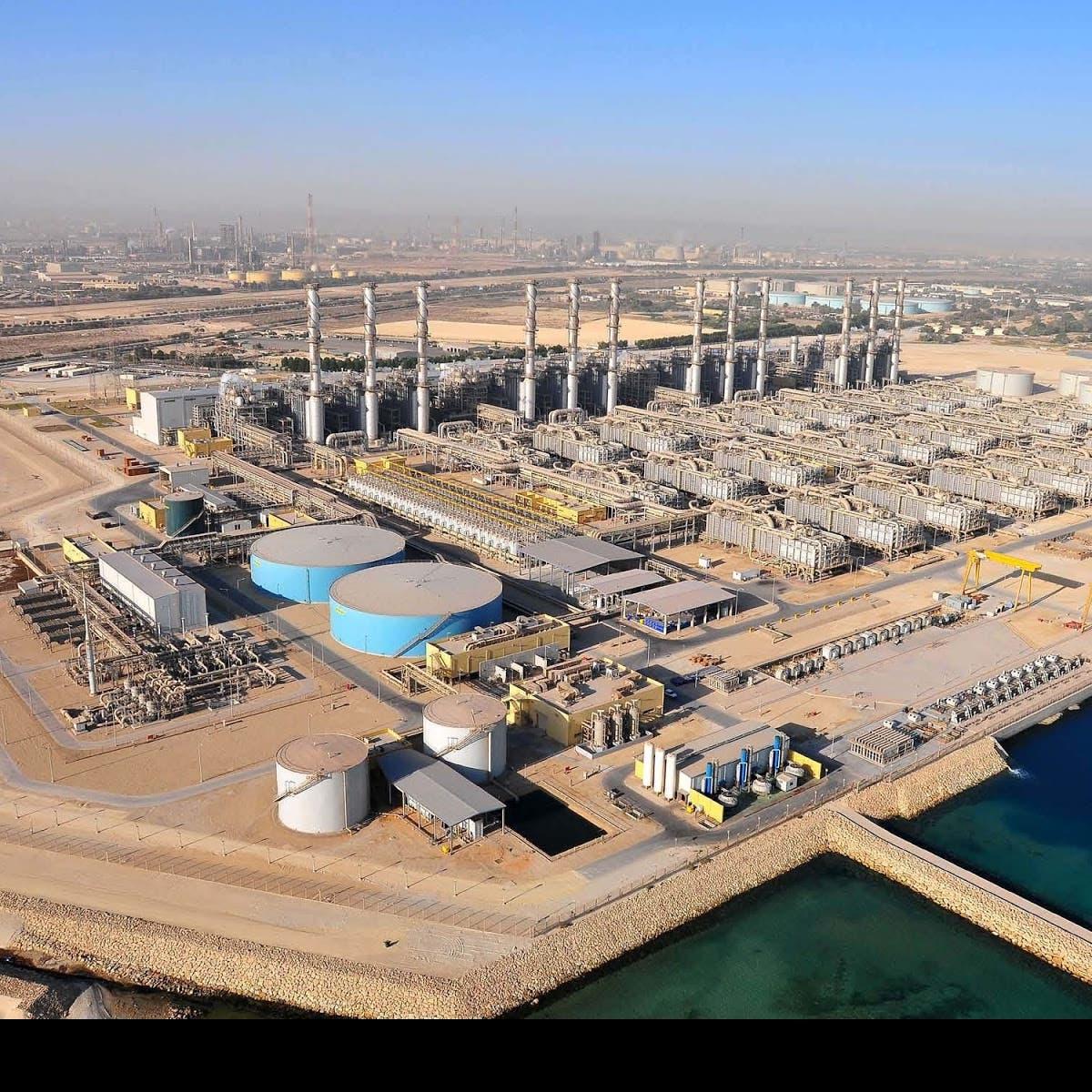 توقيع اتفاقيات استثمارية بأكثر من 1.9 مليار دولار بمدينة الجبيل الصناعية