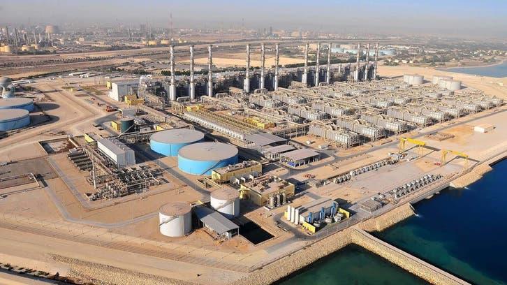 تطور هائل بمؤشرات المدن الصناعية السعودية