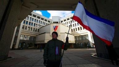 مسؤول أميركي: العقوبات على الروس والأوكرانيين بطيئة