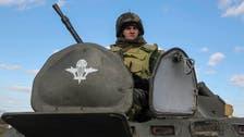 أميركا تشدد عقوباتها ضد روسيا..وتدعم أوكرانيا عسكريا
