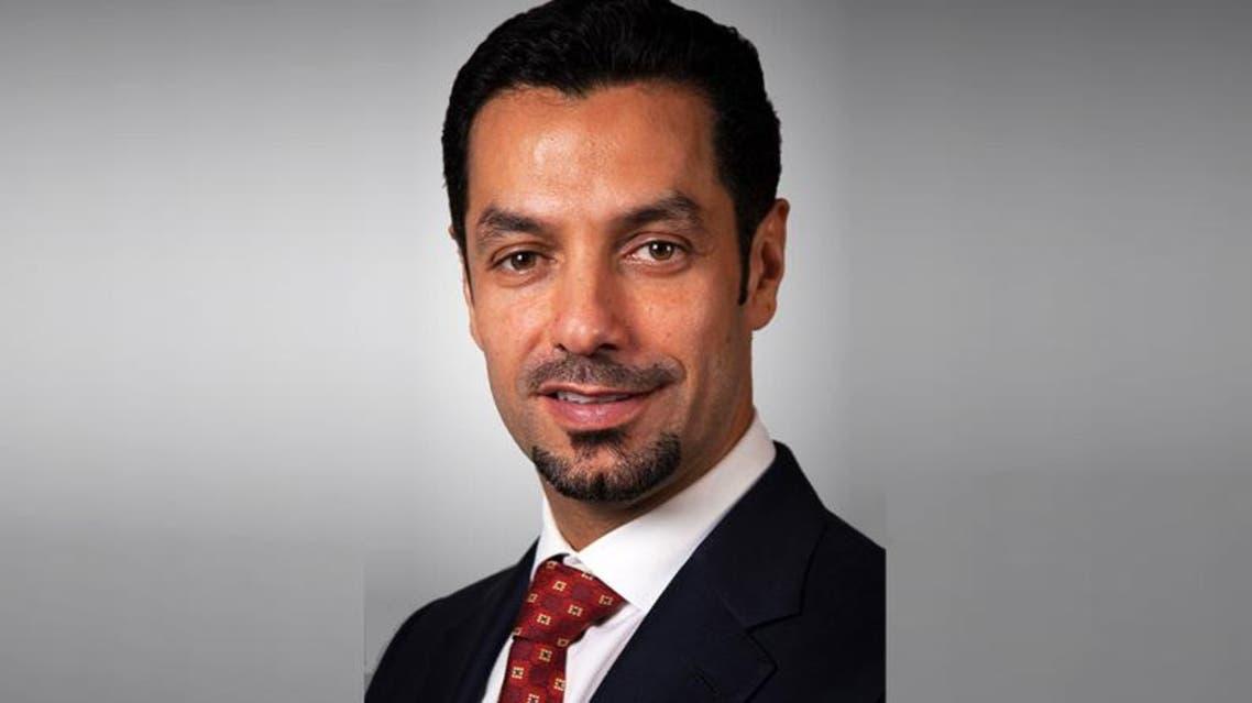 كمال باحمدان الرئيس التنفيذي لشركة صفناد