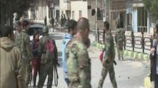 بعد يبرود.. قوات الأسد تستعد لاقتحام بلدات بالقلمون