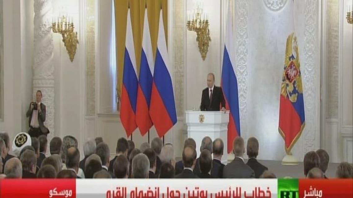 THUMBNAIL_ بوتين: القرم إقليماً روسياً من اليوم