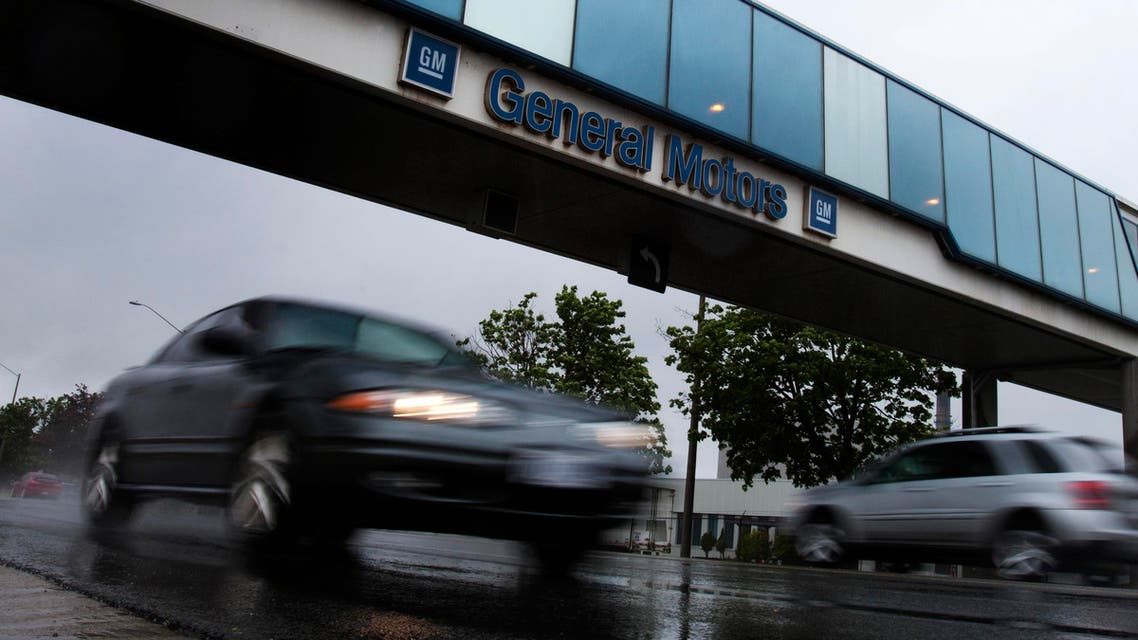 GM acknowledged it fell short in catching faulty ignition switches linked to 12 deaths. (File photo: Reuters)