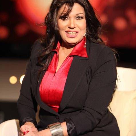 فيفي عبده تصدم متابعيها: