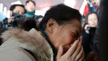Flight MH370 relatives threaten 'hunger strike'