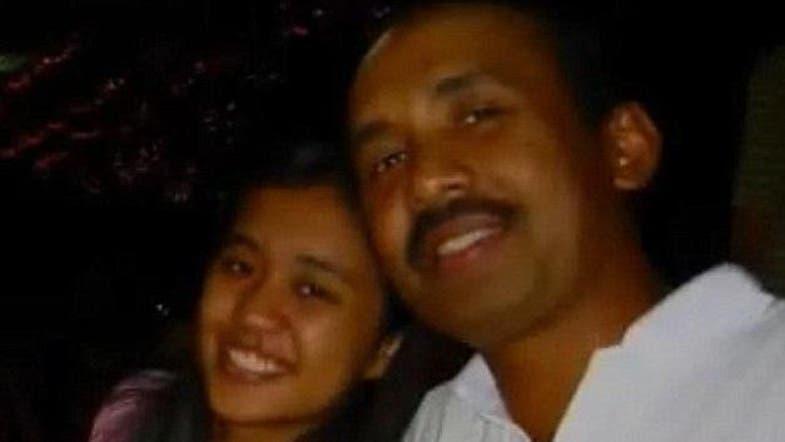 Daughter of Malaysia plane pilot returns home from Australia - Al