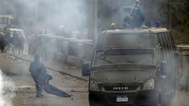 مصر.. مقتل مسلح وإصابة 3 رجال شرطة في هجوم بالجيزة