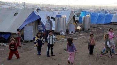 مسؤول أممي: بوادر توتر بين لاجئي سوريا واللبنانيين