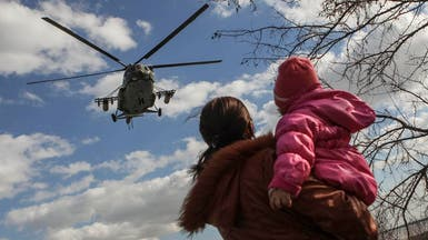 ردود أفعال دولية غاضبة على ضم روسيا للقرم