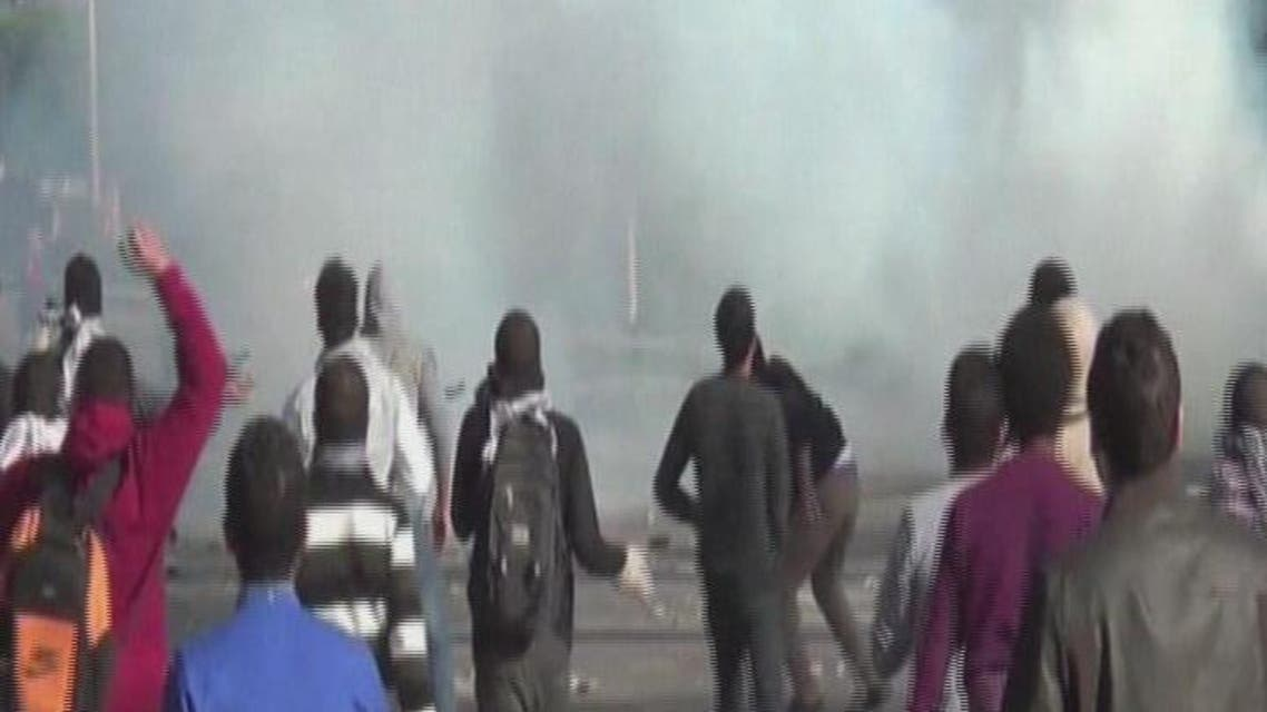 THUMBNAIL_ منظمات حقوقية تحذر من تراجع حقوق الإنسان في مصر