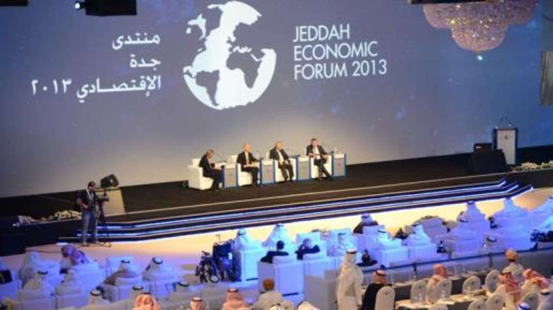 The 14th Jeddah Economic Forum is to examine ways to create more jobs. (File photo courtesy: affordablehousinginstitute.org)