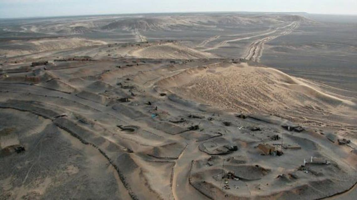 إقليم الصحراء الغربية