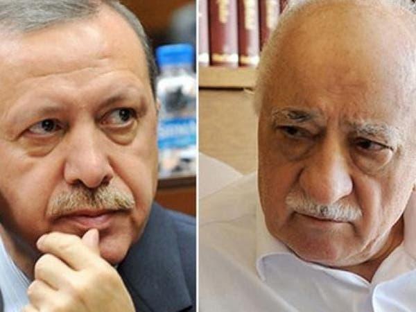 توقيف 44 شخصا بحملة مداهمة لمقربين من غولن في تركيا