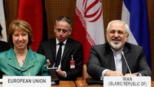 Iran says 'too early' to draft final nuclear accord