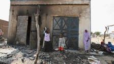 U.N.: Villages attacked in Sudan's Darfur