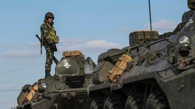 القرم ترفض زيارة وزير الدفاع الأوكراني إلى أراضيها
