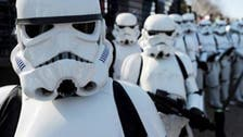 New Star Wars to start filming in May