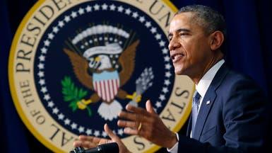 أوباما يستبعد تدخلاً عسكرياً أميركياً في أوكرانيا