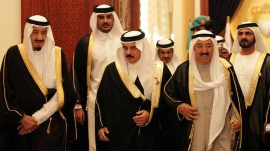 مساعي للشيخ صباح الأحمد أمير دولة الكويت لتصفية الأجواء الخليجية