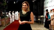 From the red carpet: Q&A with Al Arabiya presenter Nadine Kirresh