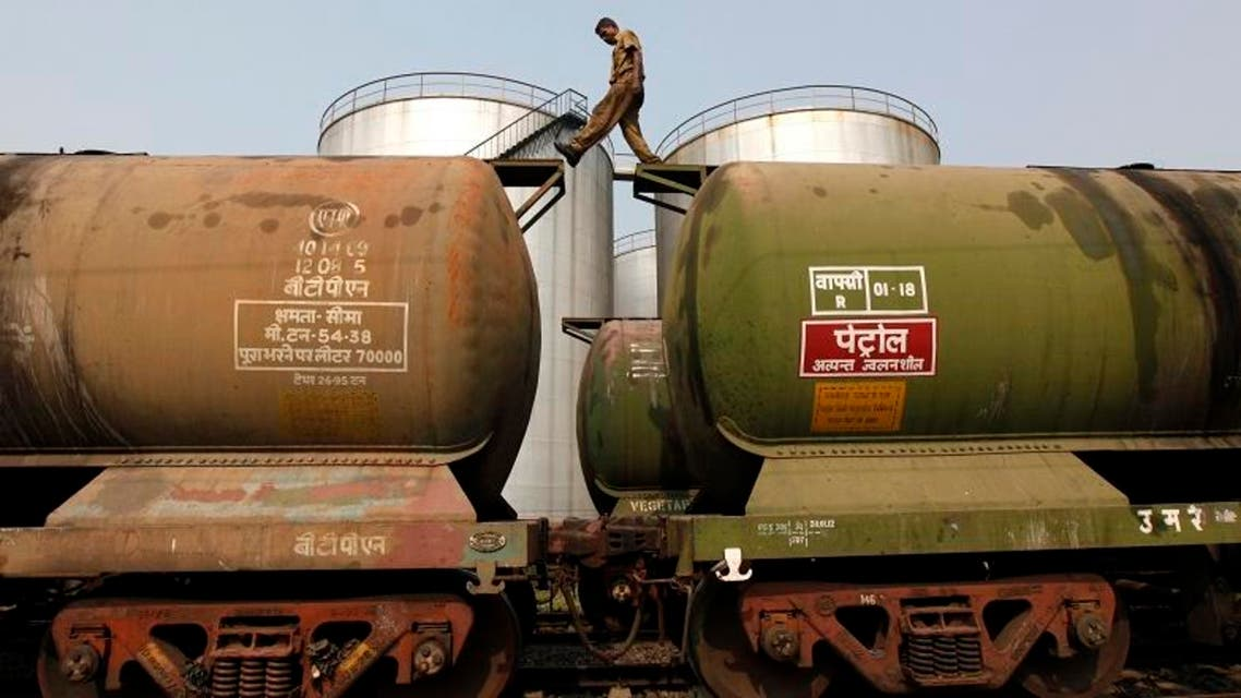India lifted 304,286 bpd of crude in February, according to the loading data. Iran's second-biggest client imported 412,000 bpd in January