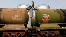 Iran oil exports show steady increase as Asia buys more