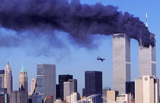 طائرات 11 سبتمبر بارتفاعها المنخفض