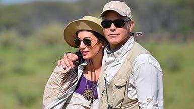 ووقع جورج كلوني في شباك الحب اللبناني؟