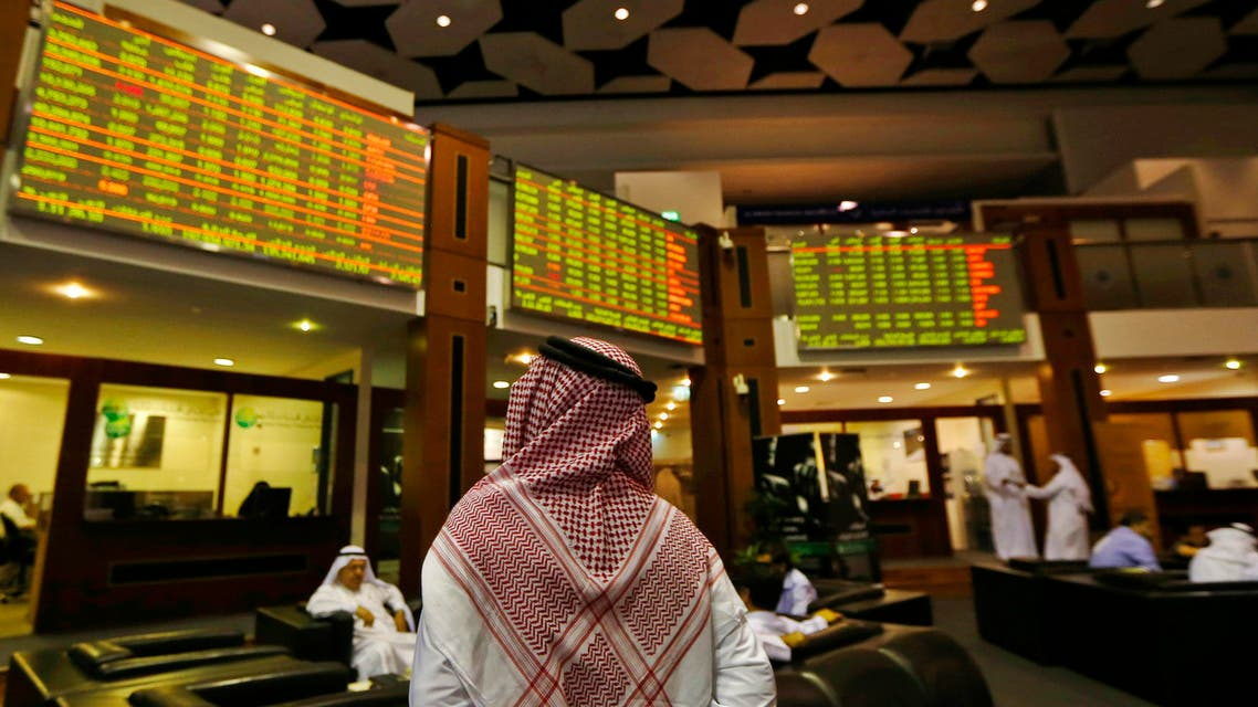 Able Logistics Group is expected to list on the Dubai Financial Market (DFM). (File photo: Reuters)