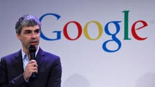 Google's Larry Page says U.S. spying threatens democracy