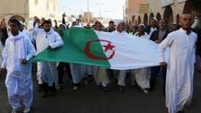الجيش الجزائري يطوي ملف أزمة #غرداية