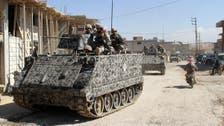 نجاة 41 من الحر في كمين لجيش النظام السوري