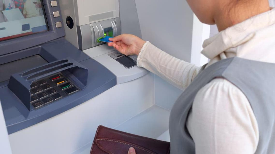 More than 34 percent of women said they take primary responsibility for banking in their households, according to a survey. (File photo: Shutterstock)
