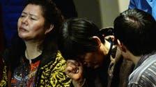 MH370: Chinese relatives refuse to abandon hope