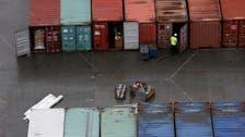 Dubai's DP World blames tough market as revenue drops