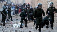 Arab-Berber clashes wound dozen south of Algeria
