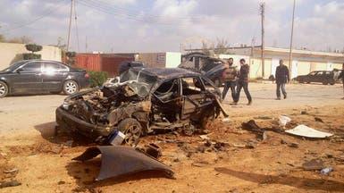 ليبيا تعلن الحرب على الإرهاب.. وتتوعد باستخدام القوة