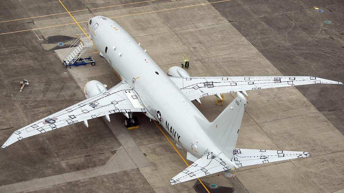 الطائرة بوسيدون، للمطاردات البعيدة ومضادة للغواصات