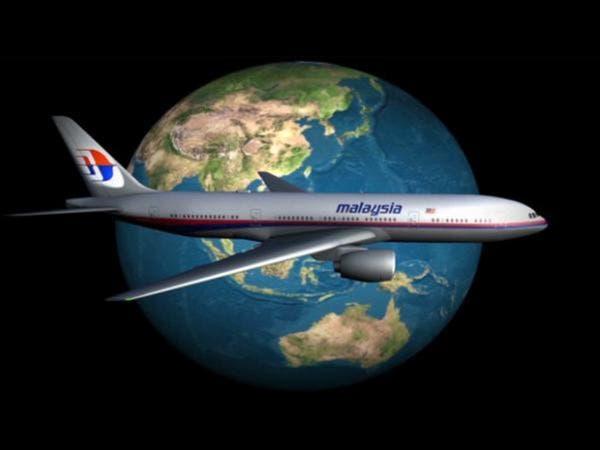 الطائرة الماليزية: يوم آخر من دون نتيجة