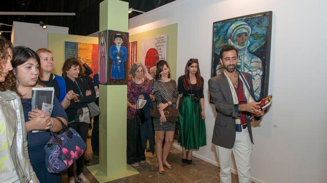 Art Dubai 2014