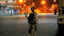 Interior ministry: at least 8 civilian killed in Kabul hotel attack