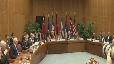 الاتحاد الأوروبي وروسيا يتحدثان عن خلافات كبيرة مع إيران