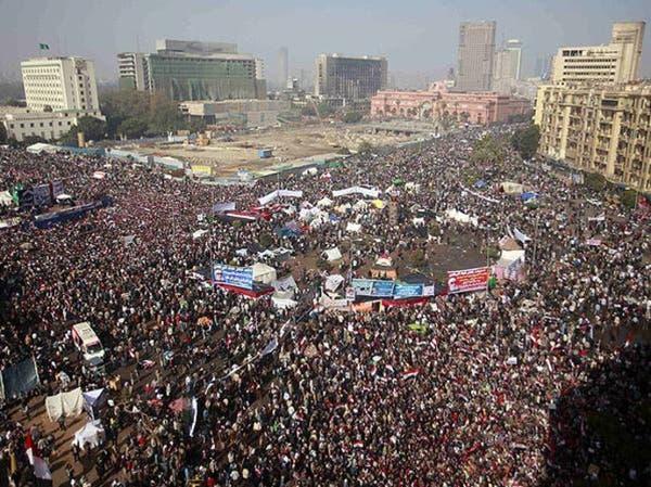 استعدادات أمنية مشددة في مصر قبيل مظاهرات الإخوان