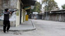 Renewed Syria-linked clashes kill 5 in Lebanon's Tripoli