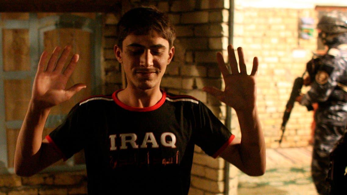 iraq war reuters