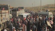 اسد رجیم خوراک، ادویہ کی محصورین تک رسائی میں رکاوٹ