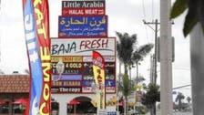 In Los Angeles, Arabs put 'Little Arabia' on the map