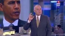 Pro-Kremlin TV host fumes over European sanctions