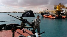 Libyan army in heavy fighting with oil port rebels